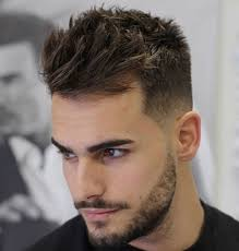 haircuts for 35 hairstyles for men 35 new hairstyles for men in 2018 mens