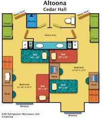 28 holland hall floor plan untitled document college