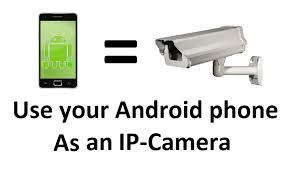 Weekly Video 5 Use Your Old Android Phone As An Ip Camera Youtube