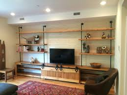 pin by the small woodshop on industrial shelving pinterest