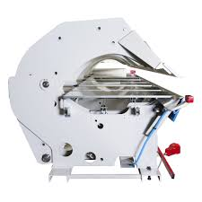 automax sheet metal brake from roper whitney long folding system