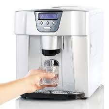 machine a glacon encastrable cuisine rosenstein söhne machine à glaçons avec fontaine à eau ews