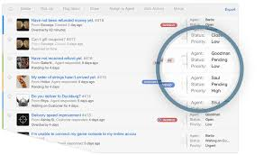 Help Desk Ticketing Software Reviews Top 10 Alternatives To Freshdesk Comparison Of Popular Help Desk