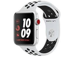 apple watch 3 indonesia apple watch nike series 3 gps cellular 42mm price in the