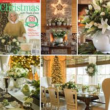 fiftyflowers featured in cooking with paula deen christmas special