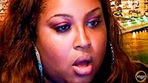 Black Girl Face Meme - bad girls club wow gif find share on giphy