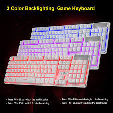 Lighted Keyboards For Computers Picture More Detailed Gaming Keyboard Picture More Detailed Picture About Red Purple