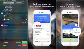 travel time to work images Google launches 39 travel times 39 maps extension for ios discovrpop jpg