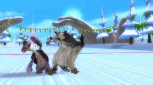 sggaminginfo play arctic games ice age