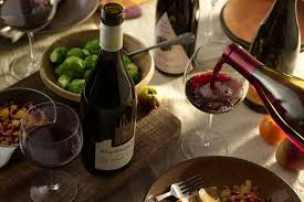 wine for thanksgiving dinner pinot noir is this year s wsj