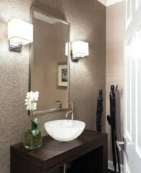 modern powder room mirrors u2013 vinofestdc com