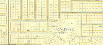 Port Charlotte Florida Map by Buildable Lot For Sale In North Port Florida Land Century