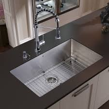 kitchen sink and faucet 17 best vigo kitchen sinks images on kitchen faucets