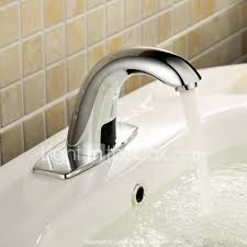 hands free kitchen faucet niavisdesign