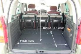 mercedes vito ladefläche adac auto test citroen berlingo kombi hdi 110 fap multispace exclusive