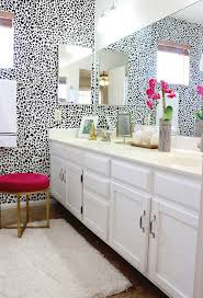Bathroom Make Over Ideas Bathroom Makeover Home Designs Kaajmaaja