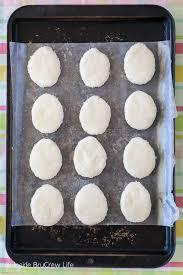 coconut easter eggs coconut eggs inside brucrew