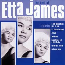 Rather Go Blind Etta James Etta James The Best Of Etta James Cd At Discogs