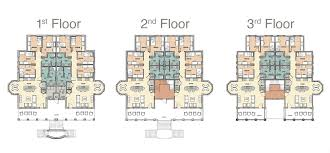 winchester house floor plan