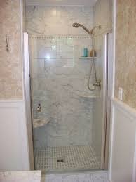bathroom design fabulous walk in bathroom small shower tile