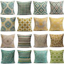 Brocade Home Decor Brocade Home Décor Cushion Covers Ebay