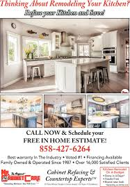 mr cabinet care anaheim ca 92807 about remodeling your kitchen mr cabinet care anaheim ca