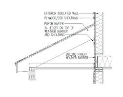 Patio Swing Frame by Build A Covered Patio Yourself Build A Porch Cover Build A Gable