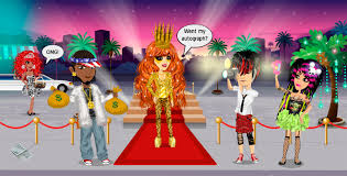 girly and cute virtual worlds for teens