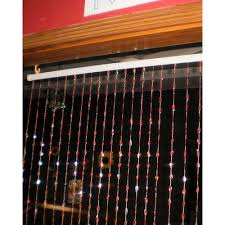 Beads Curtains Online Buy Munfarid Bead Curtains With Pvc Fitting Online At Best Price