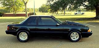 fox ford mustang for sale 1989 fox ford mustang cars for sale