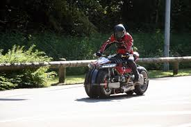 lexus v8 motorcycle motorcycles don u0027t come crazier than the maserati v8 powered