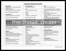 wedding planning schools kindergarten readiness checklist kindergarten readiness