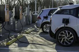 bmw and volkswagen blanket busy us highways with ev chargers the