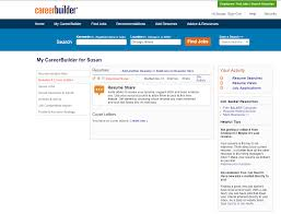 Jobs Resume Upload by How To Search For Rn Jobs Careerbuilder
