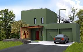 passive house in the wisconsin woods greenbuildingadvisor com