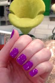 best 25 purple gel nails ideas on pinterest pretty gel nails