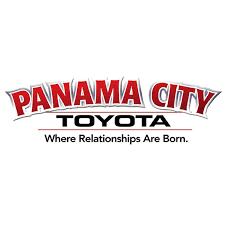 panama city toyota car rental panama city toyota in panama city fl 959 w 15th st panama city fl