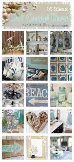 do it yourself home decor projects diy coastal decor ideas sand and sisal