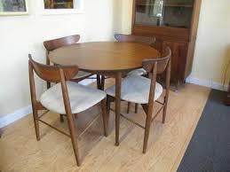 Vintage Dining Room Vintage  Used Dining Tables Dining Room - Retro dining room table