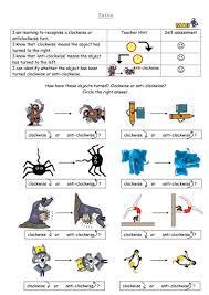 turning teddy differentiated worksheet by corrinep teaching