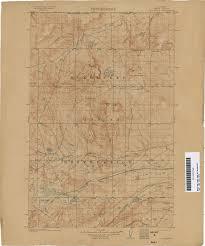 Maps Lyrics Montana Topographic Maps Perry Castañeda Map Collection Ut