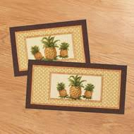 Yellow Kitchen Rug Set Kitchen Rug Sets Better Homes And Gardens Distressed Ogee Area