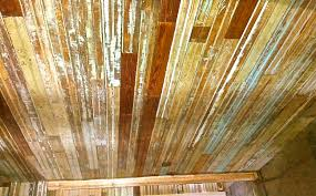 ask the craftsman how to fix sagging beadboard ceiling the