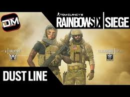 8 Ways Dust Line Dlc Improves Rainbow Six Dust Line Rainbow Six Siege Dust Line