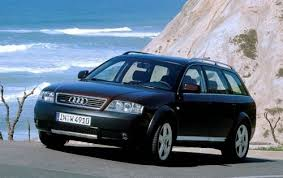 2004 audi station wagon used 2004 audi allroad quattro for sale pricing features edmunds