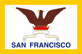 What Does The Word Flag Mean San Francisco U0027s Flag Should It Be Redesigned Curbed Sf