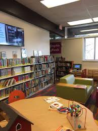 Childrens Room by Davis Library Montgomery County Public Libraries Welcome Back
