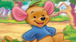 winnie pooh friends piglet eeyore tigger cartoon images