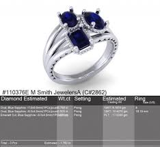 custom jewelry design e m smith jewelers chillicothe u0027s home