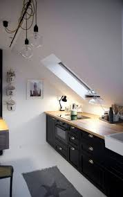 attic kitchen ideas attic kitchens pros and cons of cooking in the rafters attic